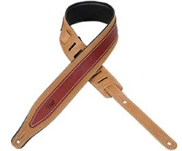 LevysClassic Padded Guitar Strap