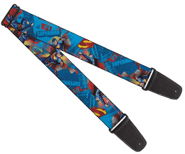 superman_guitar_strap