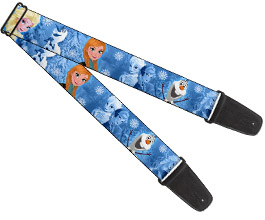 Frozen Guitar Strap_01