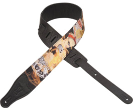 Unique Guitar Strap 10